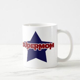 Supermom Coffee Mugs