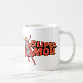 Supermom Coffee Mug
