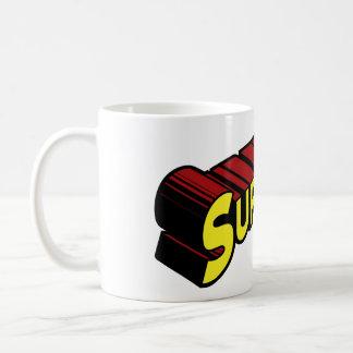 Supermom Mug I