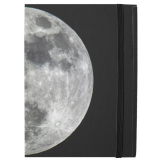 Supermoon iPad Case