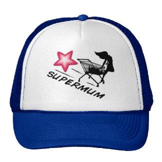 Supermum Hat