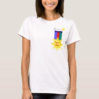 'SuperMum' T-shirt
