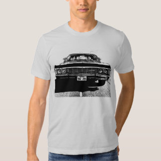 Supernatural Impala Tshirt