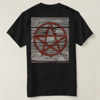 Supernatural Pentagram Shirt