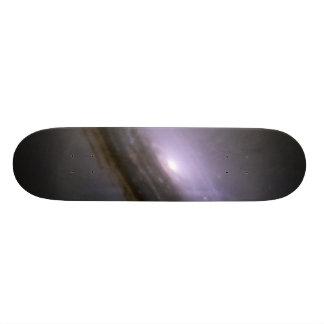 Supernova 1994D in Galaxy NGC 4526 18.1 Cm Old School Skateboard Deck