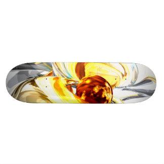 Supernova Abstract Skateboard