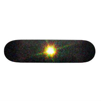 Supernova in M82 Skate Decks