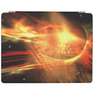 Supernova iPad Cover
