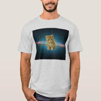 Supernova Kitten Planet T-Shirt