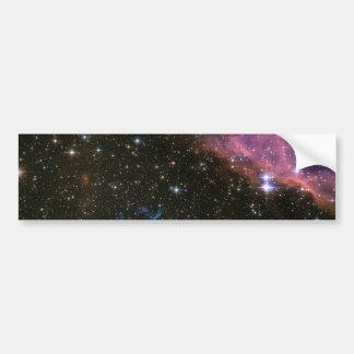 Supernova Remnant E0102 in the Small Magellanic Bumper Sticker