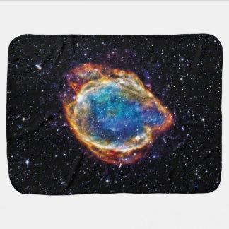 Supernova Remnant G299.2-2.9 NASA Space Photo Buggy Blankets