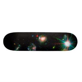 Supernova (SN 2002dd) in the Hubble Deep Field Nor Skate Board Deck