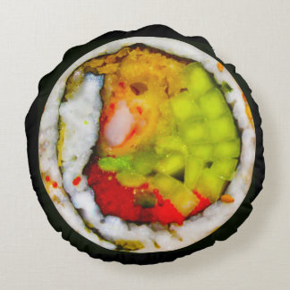 Superoll Sushi Pillow