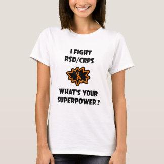 Superpower...RSD/CRPS T-Shirt