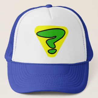 SuperSleuth Trucker Hat