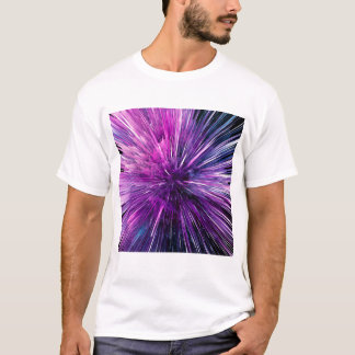 supersonic abstract T-Shirt