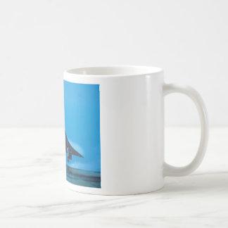 supersonic transport coffee mugs