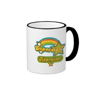 Superstar Appraiser Mugs