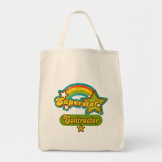 Superstar Contractor Bag