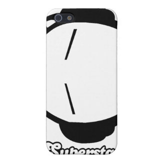 SuperStar Deejay iPhone 5 Covers