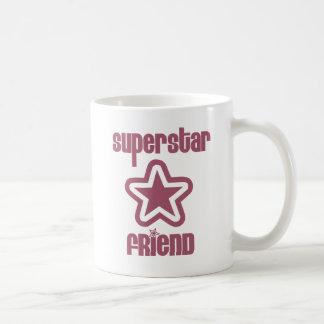 Superstar Friend Coffee Mug