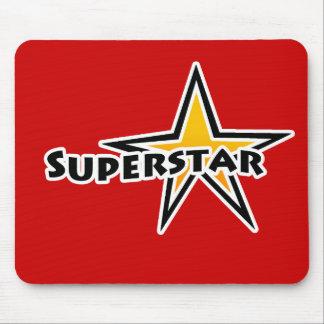 Superstar Mousepads