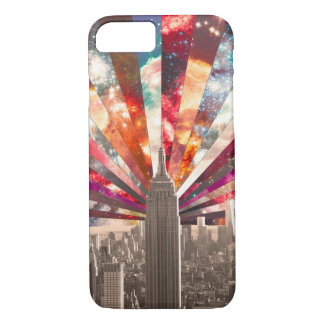 Superstar New York iPhone 8/7 Case