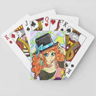 Superstar Playing Cards
