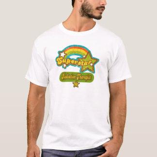 Superstar Radiation Therapist T-Shirt