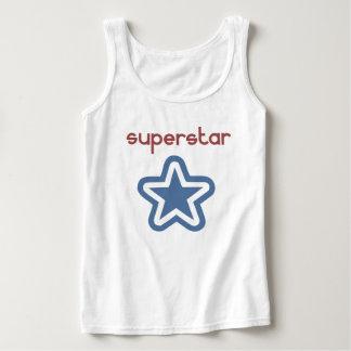 SuperStar Singlet