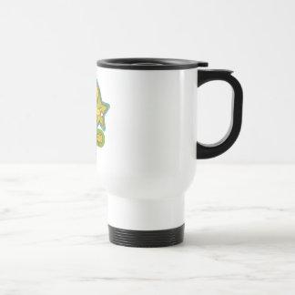 Superstar Speech Therapist Coffee Mug