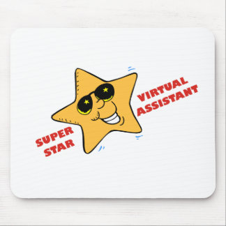 superstar VA Mouse Pad