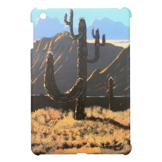Superstition Mountain Dreams Cover For The iPad Mini