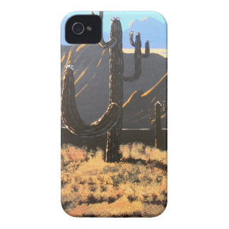Superstition Mountain Dreams iPhone 4 Case