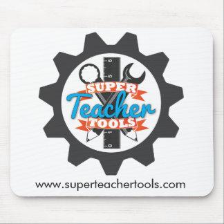 SuperTeacherTools Mousepad