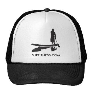 SUPFITNESS.COM HAT