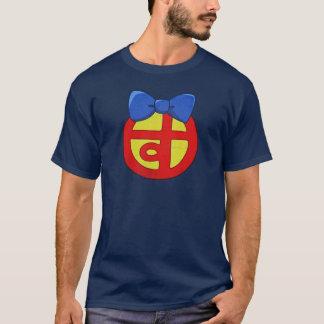 Suppaman, Dr. Slump's Antihero T-Shirt