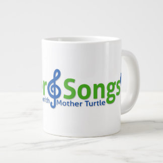Supper and Songs Mug