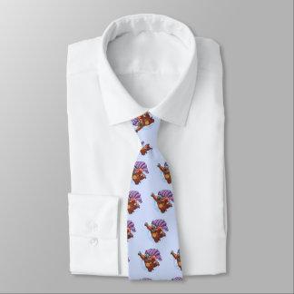 Suppermon Tie