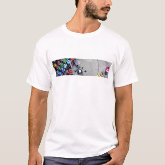 Supplies colour T-Shirt