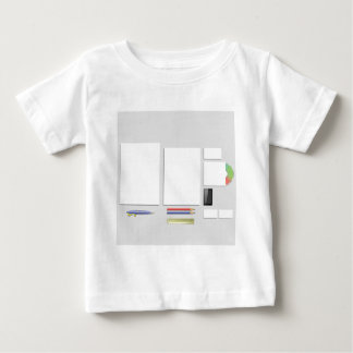 supplies papers baby T-Shirt