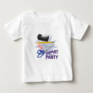 Supplies Party Tees