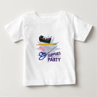 Supplies Party Tshirt