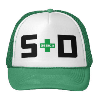 Supply + Demand Official Hat Number 01