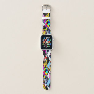 Cancer Apple Watch Bands Zazzle Com Au
