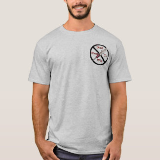 Support Anti-Doping T-Shirt