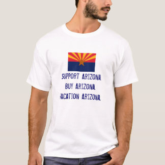 Support Arizona, Buy Arizona TShirt