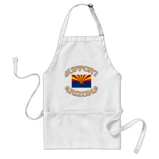 Support Arizona Standard Apron