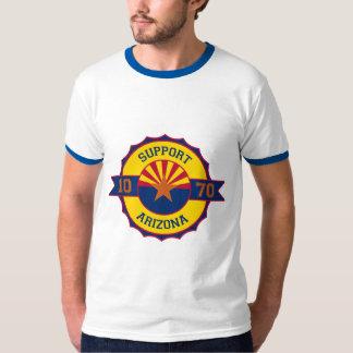 Support Arizona T-Shirt