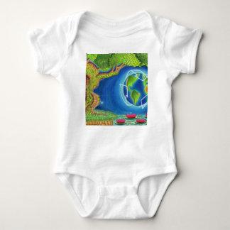 SUPPORT BABY BODYSUIT